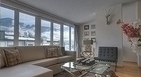 Penthouse Zell am See