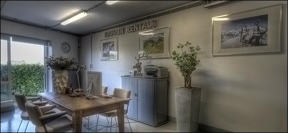 about Kaprun rentals